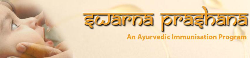 Swarna Prashana